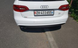 Montaj Si Activare Senzori parcare audi a4 b8