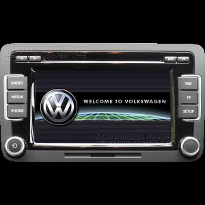 Instalare Casetofon RCD 510 VW