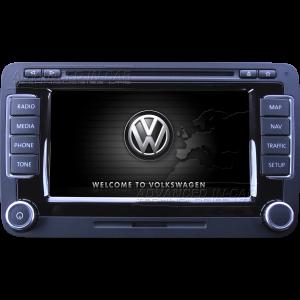 Instalare RNS 510 VW