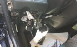 instalatie electrica VW Transporter T6 Multivan pentru comenzi volan