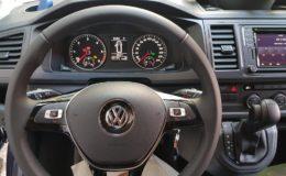 Montaj Comenzi Volan VW Transporter T6 Multivan