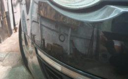 Montaj senzori parcare fata/spate Passat B6