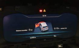 Montaj Activare Ceasuri AID Virtual Cockpit Pe Golf 7 VII R 2014