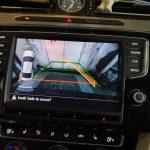 Camera Marsarier Sigla VW