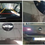 Camera Originala HIGHLINE Passat B8 3G
