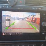 Camera Spate Originala VW Golf 7