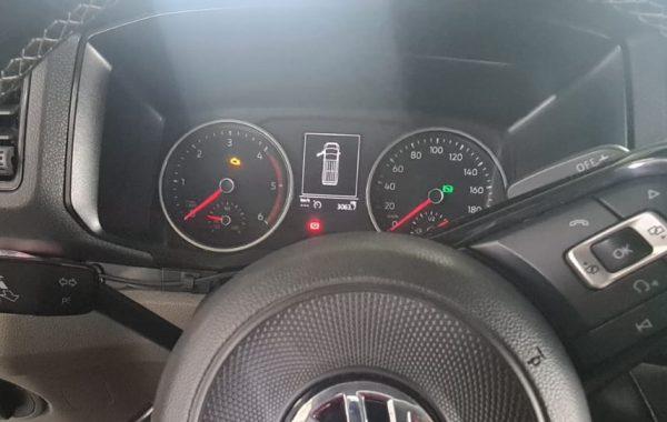 VW Crafter 2019 Instalare Si Activare Cruise Control Tempomat Pe Volan