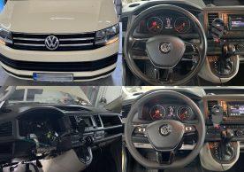 VW T6 Caravelle Tempomat / Pilot Automat / Cruise Control
